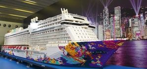 Dream Cruises Sets New World Record