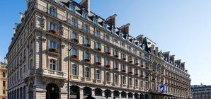 Paris Capital Tourisme