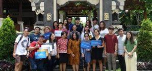 Indonesia Tourism. Wonderful Indonesia