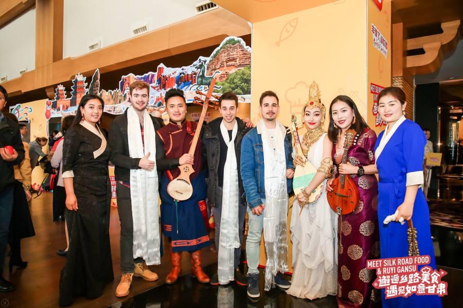 Meet Silk Road Food and Ruyi Gansu